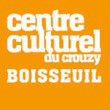 ESPACE CROUZY, BOISSEUIL : programmation, billet, place, infos