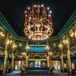 THEATRE DES FOLIES BERGERE, Paris : programmation, billet, place, infos
