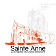 SAINTE ANNE LA CHAPELLE DU GRAND SEMINAIRE, QUIMPER : programmation, billet, place, infos