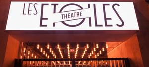 THEATRE LES ETOILES, PARIS : programmation, billet, place, infos