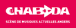 LE CHABADA, Angers : programmation, billet, place, infos