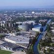 LE RHENUS,  STRASBOURG : programmation, billet, place, infos