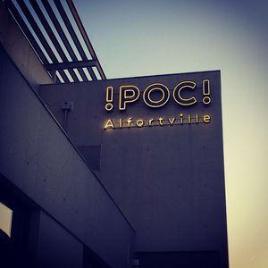 LE POC, ALFORTVILLE : programmation, billet, place, infos