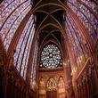 LA SAINTE CHAPELLE, PARIS : programmation, billet, place, infos