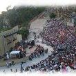 THEATRE DE VERDURE, Gemenos : programmation, billet, place, infos
