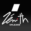 ZENITH D'ORLEANS : programmation, billet, place, infos