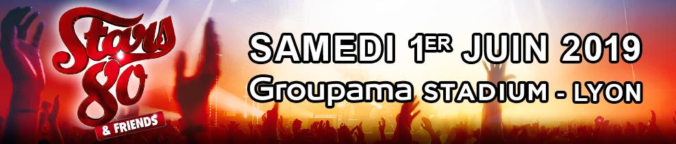 Billetterie Officielle Du Groupama Stadium