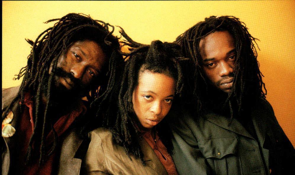 BLACK UHURU : billet et place de concert