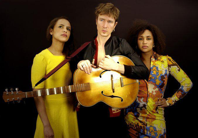 ZITA SWOON : billet et place de concert