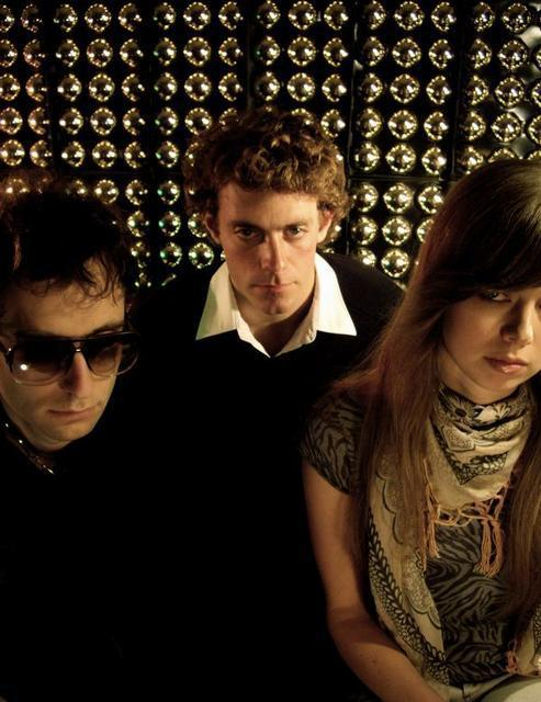 CHROMATICS : billet et place de concert