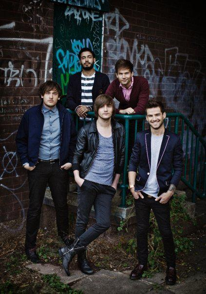KIDS IN GLASS HOUSES : billet et place de concert