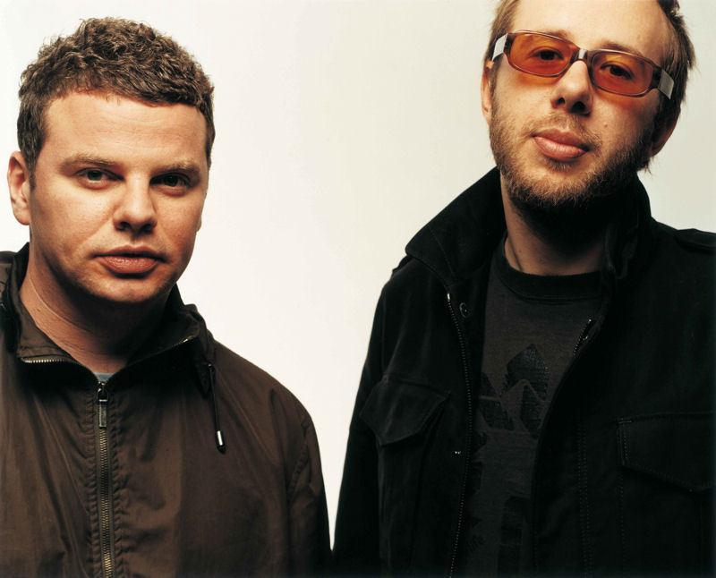 THE CHEMICAL BROTHERS : billet et place de concert