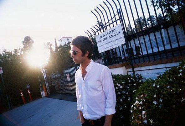 NOEL GALLAGHER : billet et place de concert