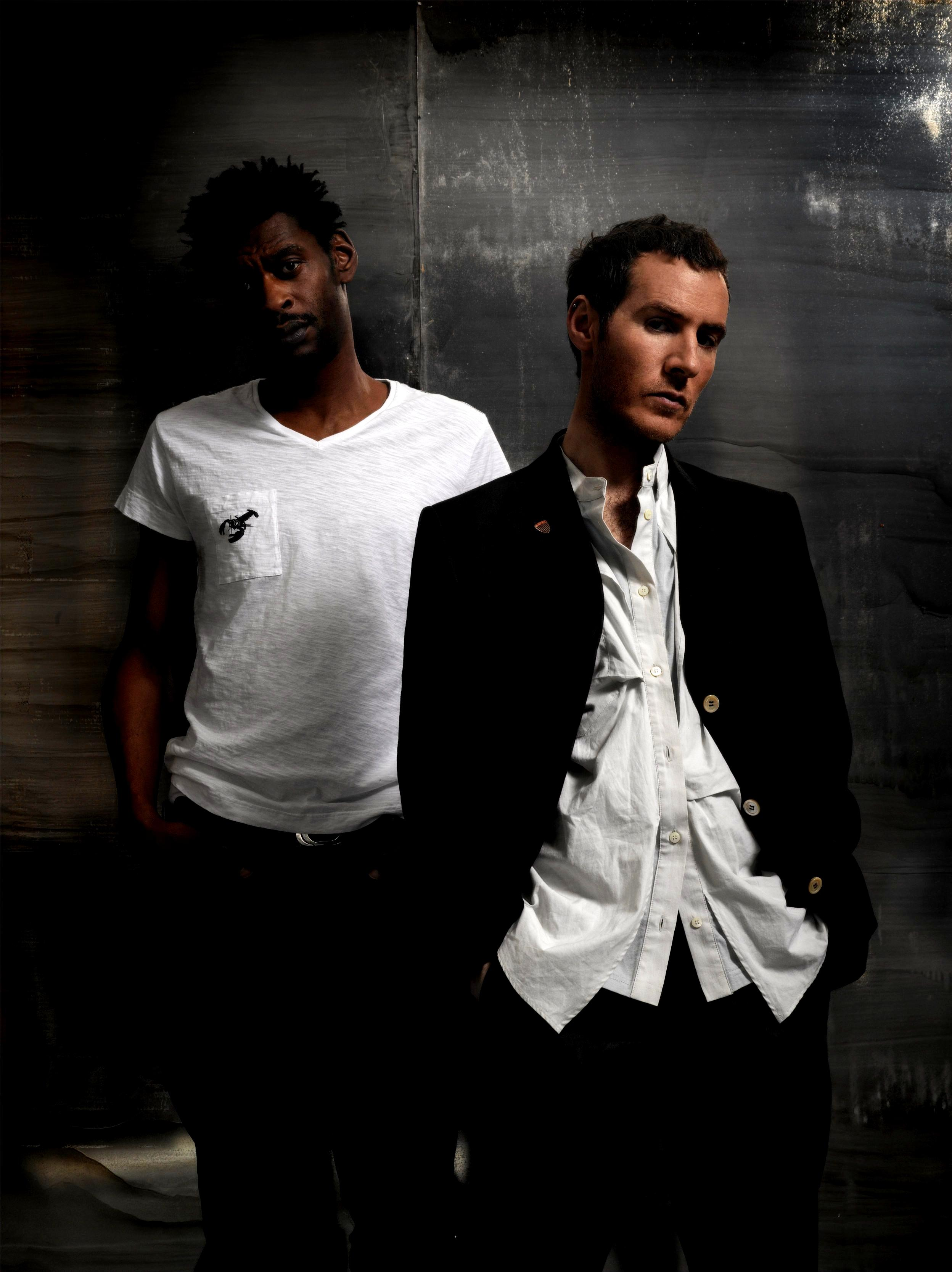 MASSIVE ATTACK : billet et place de concert