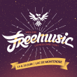 FESTIVAL FREE MUSIC 2015 : Billet, place, pass & programmation | Festival
