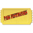 PASS FESTI'DANSES 2019