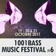 Soirée 1001 BASS MUSIC FESTIVAL