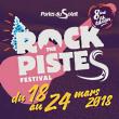 Festival ROCK THE PISTES