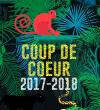 COUP DE COEUR 2017/2018