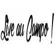 Festival LIVE AU CAMPO