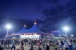 Festival FESTIVAL COUVRE FEU 2017