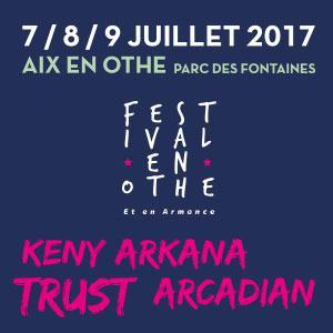 Festival FESTIVAL EN OTHE 2017