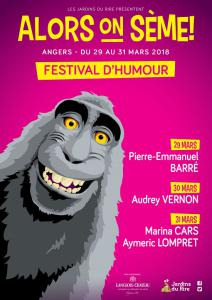 festival humour angers