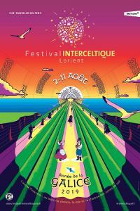 Festival Festival Interceltique de Lorient 2017
