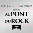 FESTIVAL AU PONT DU ROCK 2014 : Billet, place, pass & programmation | Festival