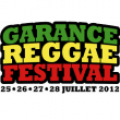 GARANCE REGGAE FESTIVAL 2013 : Billet, place, pass & programmation | Festival