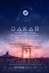 DAKAR MUSIC FESTIVAL 2017 : Billet, place, pass & programmation | Festival