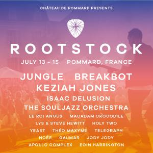 ROOTSTOCK FESTIVAL 2018 : Billet, place, pass & programmation | Festival