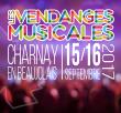 Festival Festival Les Vendanges Musicales