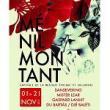 FESTIVAL DE MENILMONTANT 2012 : Billet, place, pass & programmation | Festival