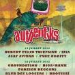 FESTIVAL LES AUTHENTIKS 2012 : Billet, place, pass & programmation | Festival
