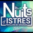LES NUITS D'ISTRES 2017