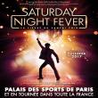 SATURDAY NIGHT FEVER : place, billet, ticket