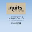 Festival LES NUITS DE FOURVIERE 2018