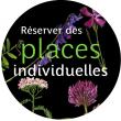 PLACES INDIVIDUELLES (HORS TARIF ABONNE)