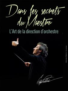 L'ART DE LA DIRECTION D'ORCHESTRE BY GEORGE PEHLIVANIAN : Billet, place, pass & programmation | Concert