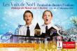 LES VOIX DE NOEL - FESTIVAL DE CHŒURS D'ENFANTS