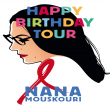 NANA MOUSKOURI : Billet, place, pass & programmation | Concert
