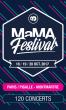 Festival MaMA FESTIVAL 2017