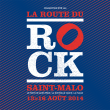 Festival La Route du Rock Collection Été 2014 : Billet, place, pass & programmation | Festival