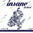 Festival INSANE FESTIVAL 2018