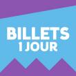 BILLET 1 JOUR