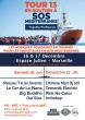 Festival TOUR 13 SOS MEDITERRANEE