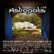 Festival ASTROPOLIS #18 2012 : Billet, place, pass & programmation | Festival