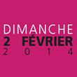 DIMANCHE 2 FEVRIER