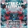 WINTER CAMP #5 : Billet, place, pass & programmation | Concert
